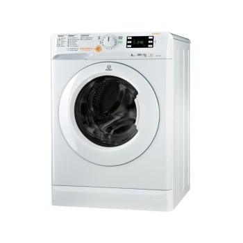 Lave-linge séchant Indesit XWDE961480XWFR