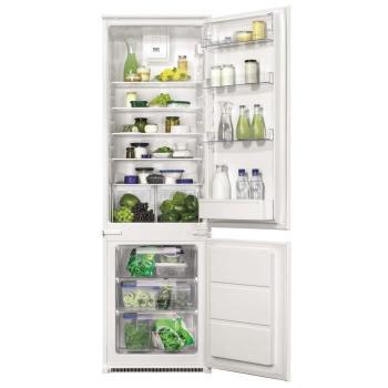 Réfrigérateur-congélateur Faure FBB28468SV