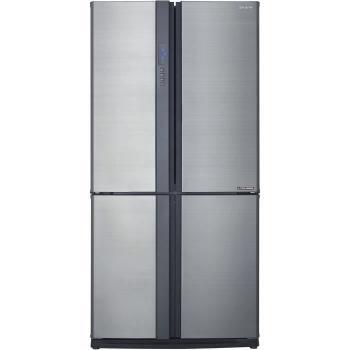 Réfrigérateur-congélateur Sharp SJ-EX770FSL