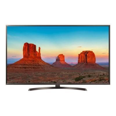 Téléviseur LG 55UK6400