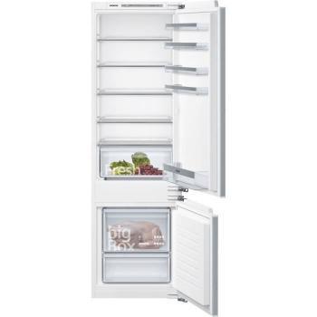 Réfrigérateur-congélateur Siemens KI87VVF30