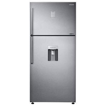 Réfrigérateur-congélateur Samsung RT50K6530SL