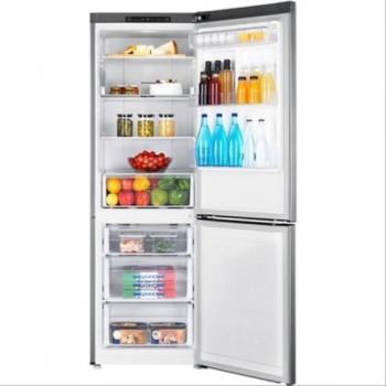 Réfrigérateur-congélateur Samsung RB30J3000SA-EF