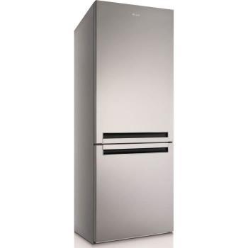 Réfrigérateur-congélateur Whirlpool BTNF5012OX