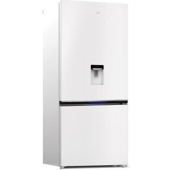 Réfrigérateur-congélateur Beko REC72DW