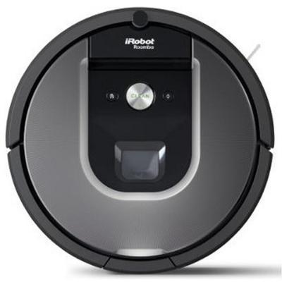 Aspirateur robot Irobot Roomba 960