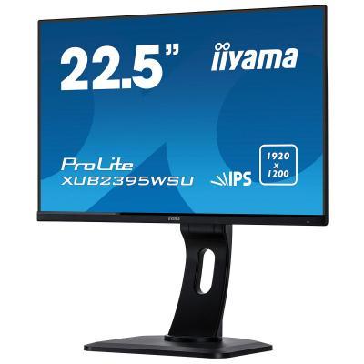 Écran PC Iiyama ProLite XUB2395WSU-B1