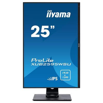 Écran PC Iiyama ProLite XUB2595WSU-B1