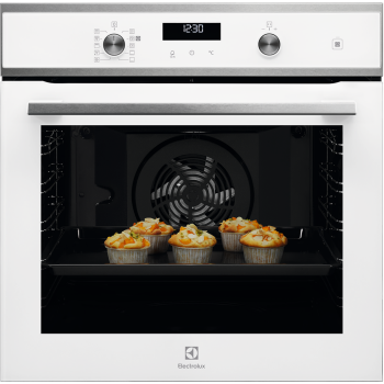 Four encastrable Electrolux EOD6P60W