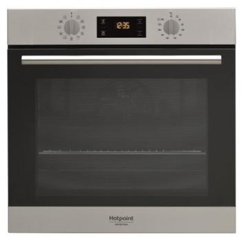 Four encastrable Hotpoint FA2844PIXHA