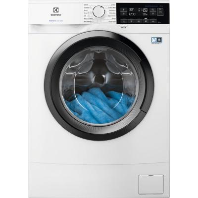 Lave-linge Electrolux PerfectCare 600 EW6F4123EB