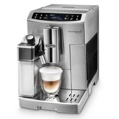 Machine à café broyeur Delonghi ECAM510.55.M