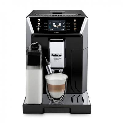 Machine à café broyeur Delonghi ECAM550.65.SB PRIMADONNA CLASS