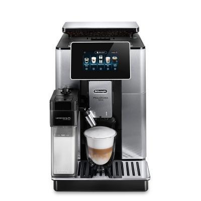 Machine à café broyeur Delonghi ECAM610.55.SB