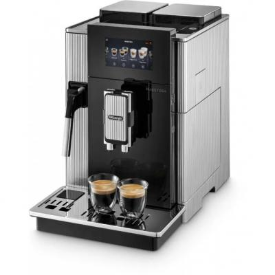 Machine à café broyeur Delonghi EPAM960.75.GLM maestosa