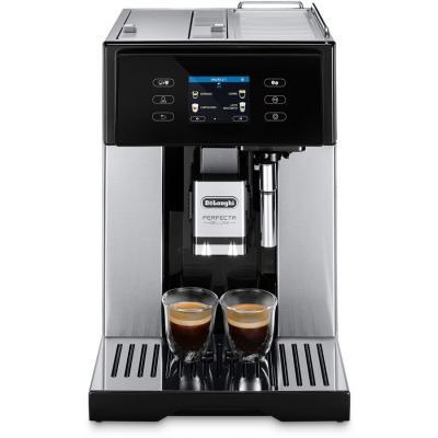 Machine à café broyeur Delonghi ESAM460.80.MB PERFECTA