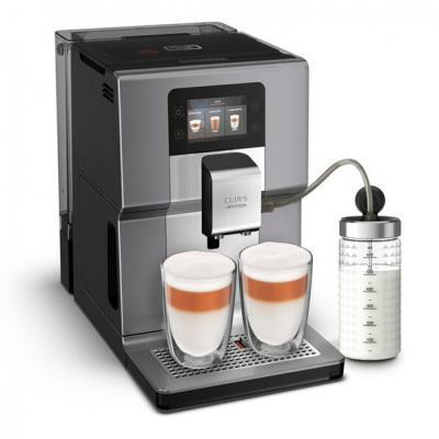 Machine à café broyeur Krups YY4491FD INTUITION