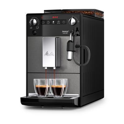 Machine à café broyeur Melitta Avanza F270-100