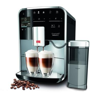 Machine à café broyeur Melitta F850-101 Barista TS Smart