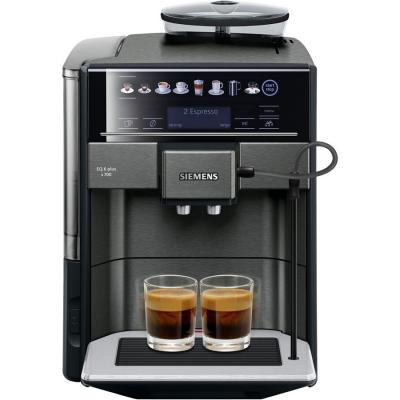 Machine à café broyeur Siemens EQ.6 PLUS S700 TE657319RW
