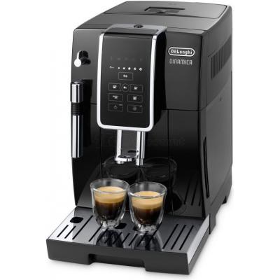 Machine à café broyeur Delonghi ECAM 350.15.B