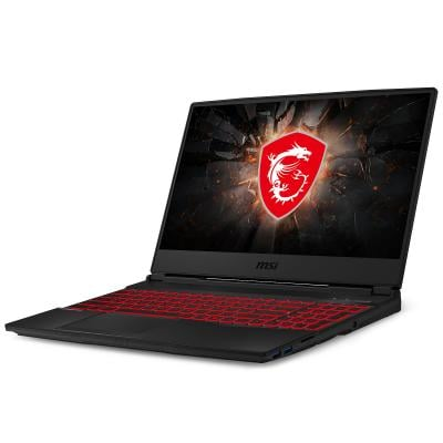 PC portable MSI GL65 Leo 10SFK-640FR