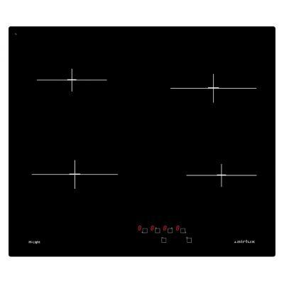 Plaque de cuisson Airlux ATHD64BK