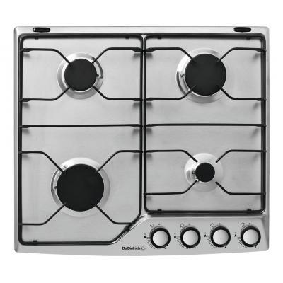 Plaque de cuisson De Dietrich DPE7610X
