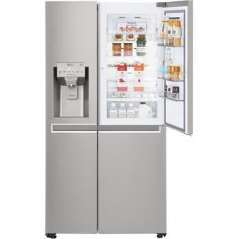 Réfrigérateur américain LG GML9331SC