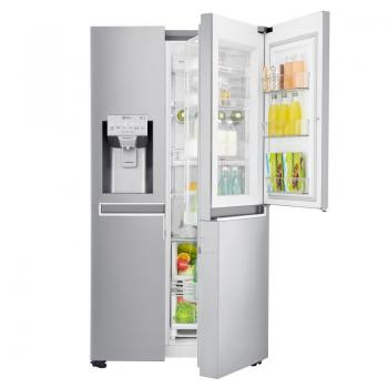 Réfrigérateur américain LG GSS6791SC