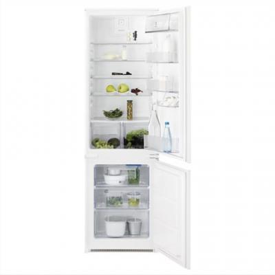 Réfrigérateur-congélateur Electrolux LNT3FF18S