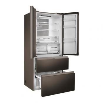 Réfrigérateur-congélateur Haier HB18FGSAAA