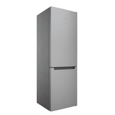 Réfrigérateur-congélateur Indesit INFC9TI22X