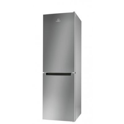 Réfrigérateur-congélateur Indesit LI80FF2SB