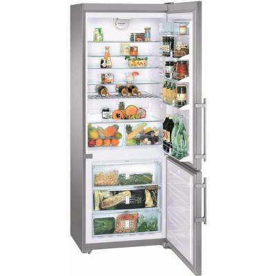 Réfrigérateur-congélateur Liebherr CNP ESF 5156