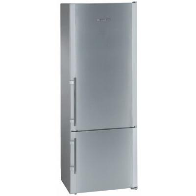 Réfrigérateur-congélateur Liebherr CNPESF4613-20