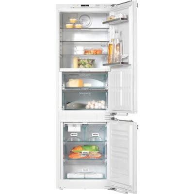 Réfrigérateur-congélateur Miele KFN 37692 IDE