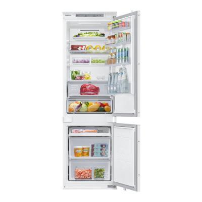 Réfrigérateur-congélateur Samsung BRB26605FWW