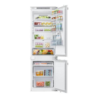 Réfrigérateur-congélateur Samsung BRB26612FWW
