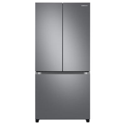 Réfrigérateur-congélateur Samsung RF50A5002S9