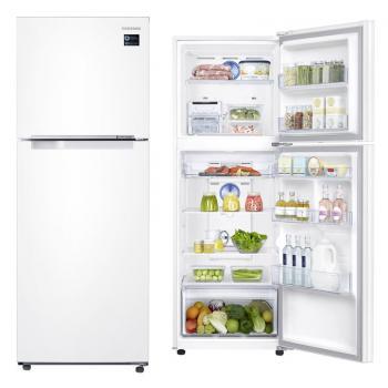 Réfrigérateur-congélateur Samsung RT29K5030WW