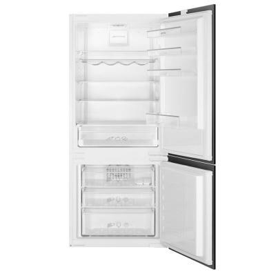 Réfrigérateur-congélateur Smeg C1Y170NF