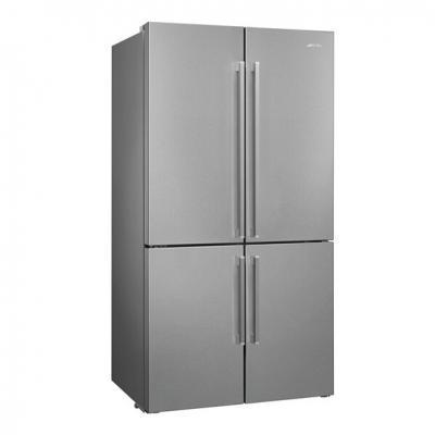 Réfrigérateur-congélateur Smeg FQ60XF