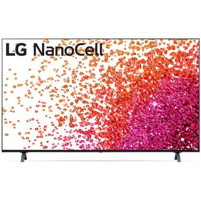Téléviseur LG 65NANO75