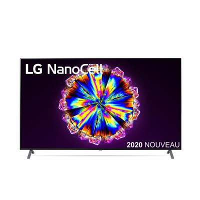 Téléviseur LG 75NANO90
