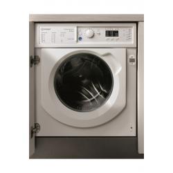 Lave-linge séchant Indesit