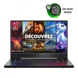 PC portables processeur AMD Ryzen 9
