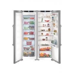 Réfrigérateurs américains à froid brassé