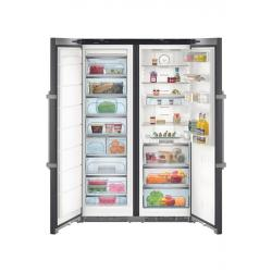 Réfrigérateurs américains ultra-économiques (classe A+++)