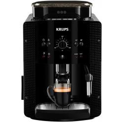 Machines à café broyeur avec des grains de café